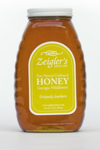 32 oz Georgia Wilflower Honey