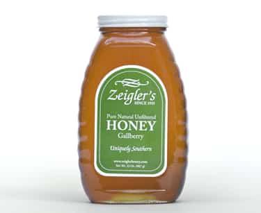 Gallberry Honey - 32 oz